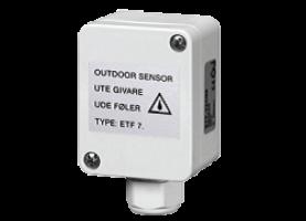 ETF-744 Senzor de temperatura